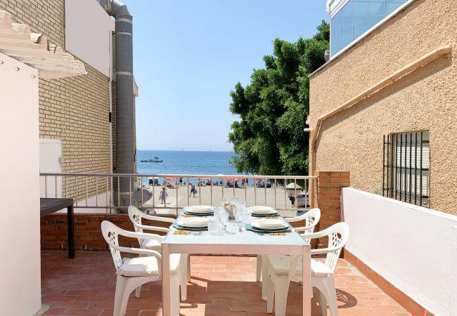 Málaga - Casa adosada